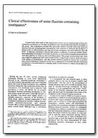 Bulletin of the World Health Organizatio... by C. O. Enwonwu, J. D. B. Featherstone, Lars Eric Gr...