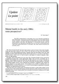Bulletin of the World Health Organizatio... by N. Sartori