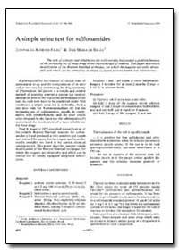 Bulletin of the World Health Organizatio... by Jose Maria Souza