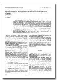 Bulletin of the World Health Organizatio... by V. Raman