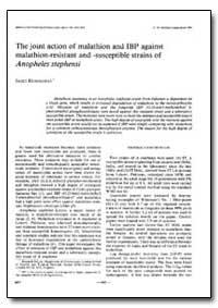 Bulletin of the World Health Organizatio... by Janet Hemingway