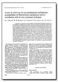 Bulletin of the World Health Organizatio... by H. C. Spencer