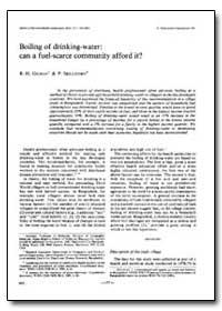 Bulletin of the World Health Organizatio... by R. H. Gilman