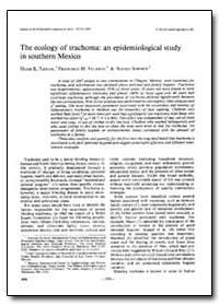Bulletin of the World Health Organizatio... by Hugh R. Taylor