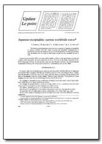 Bulletin of the World Health Organizatio... by T. Umenai