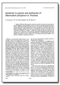 Bulletin of the World Health Organizatio... by L. Suebsaeng