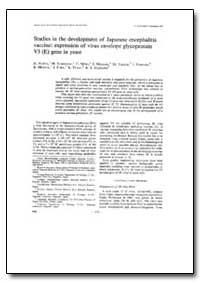 Bulletin of the World Health Organizatio... by H. Fujita