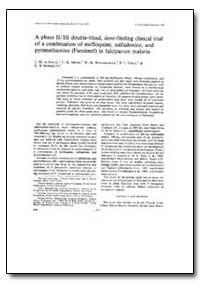 Bulletin of the World Health Organizatio... by J. M. De Souza