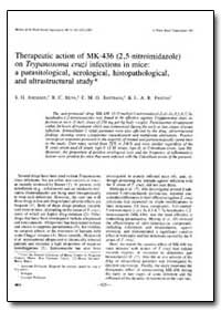 Bulletin of the World Health Organizatio... by S. G. Andrade