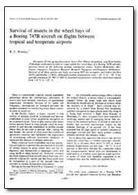 Bulletin of the World Health Organizatio... by R. C. Russell