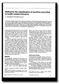 Bulletin of the World Health Organizatio... by Y. Verhasselt