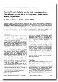 Bulletin of the World Health Organizatio... by J. Pepin