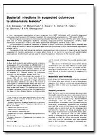 Bulletin of the World Health Organizatio... by G. H, Editorrissian