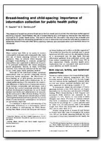 Bulletin of the World Health Organizatio... by R. Saadeh