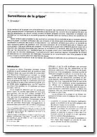 Bulletin of the World Health Organizatio... by Y. Ghendon