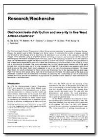 Bulletin of the World Health Organizatio... by R. Baker
