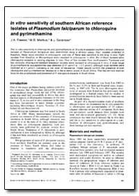 Bulletin of the World Health Organizatio... by J. A. Freese
