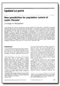 Bulletin of the World Health Organizatio... by J. A. Dodge