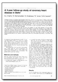 Bulletin of the World Health Organizatio... by S. L. Chadha