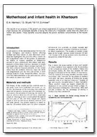 Bulletin of the World Health Organizatio... by G. A. Harrison