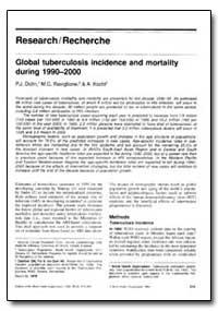 Bulletin of the World Health Organizatio... by P. J. Dolin