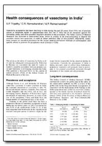 Bulletin of the World Health Organizatio... by S. P. Tripathy