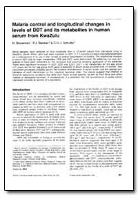 Bulletin of the World Health Organizatio... by H. Bouwman