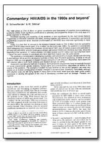 Bulletin of the World Health Organizatio... by B. Schwartlanderl