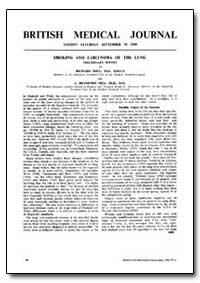 Bulletin of the World Health Organizatio... by Richard Doll