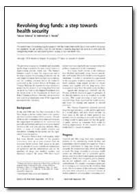 Bulletin of the World Health Organizatio... by Takusei Umenai