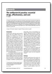 Bulletin of the World Health Organizatio... by F. Fasehun