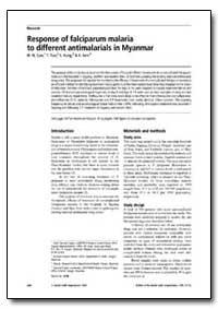 Bulletin of the World Health Organizatio... by M. N. Ejov