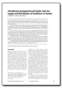 Bulletin of the World Health Organizatio... by A. Garraoui