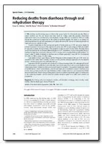 Bulletin of the World Health Organizatio... by Cesar G. Victora
