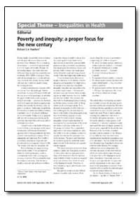 Bulletin of the World Health Organizatio... by Richard G. A. Feachem