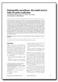Bulletin of the World Health Organizatio... by Kaushik Banerjee