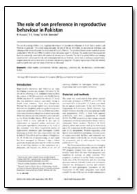 Bulletin of the World Health Organizatio... by R. Hussain