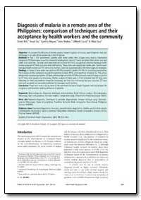 Bulletin of the World Health Organizatio... by David Bell