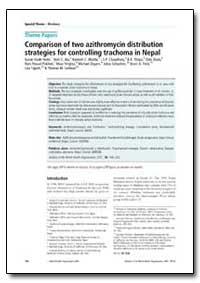 Bulletin of the World Health Organizatio... by Susan Osaki Holm
