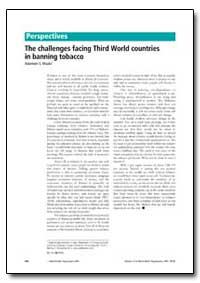 Bulletin of the World Health Organizatio... by Adamson S. Muula