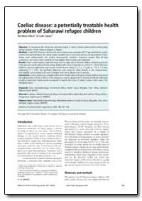 Bulletin of the World Health Organizatio... by Ilse Maria Ratsch
