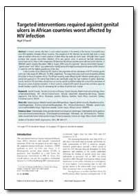 Bulletin of the World Health Organizatio... by Nigel O'Farrell