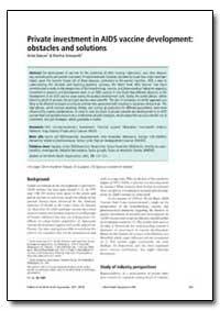 Bulletin of the World Health Organizatio... by Amie Batson