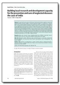 Bulletin of the World Health Organizatio... by Hannah E. Kettler