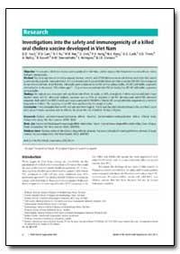 Bulletin of the World Health Organizatio... by D. D. Trach