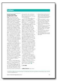 Bulletin of the World Health Organizatio... by K. A. Kohler