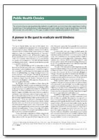 Bulletin of the World Health Organizatio... by David J. Apple