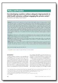 Bulletin of the World Health Organizatio... by Flavia Bustreo