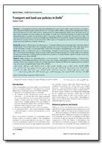 Bulletin of the World Health Organizatio... by Geetam Tiwari
