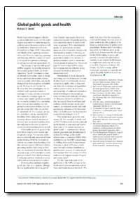 Bulletin of the World Health Organizatio... by Richard D. Smith